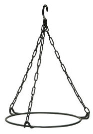Achla BBH01 Hanging Ring for 12 Inch Bowls