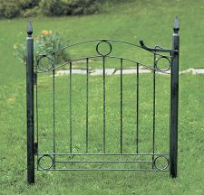 Achla GG05 Country Cottage Garden Gate