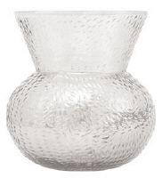Achla GV01C Clear Goblet Vase