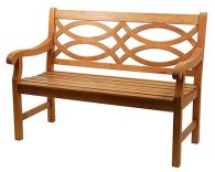 Achla OFB14N Hennell Bench