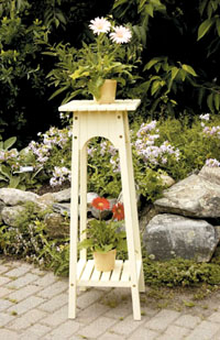 Achla OFP01 English Plant Stand