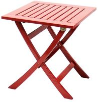 Achla OFT16R Children Foots Dining Table