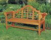 Achla OFB01 4 Foot Lutyen Bench