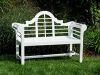 Achla OFB01W 4 Foot Lutyen Bench